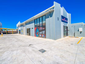 Offices commercial property for sale at Unit 9/88 Flinders Parade North Lakes QLD 4509