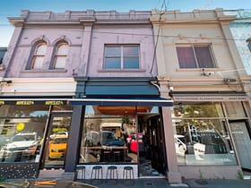 Retail commercial property sold at 323 Lennox Street Richmond VIC 3121