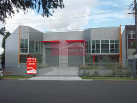 Industrial / Warehouse commercial property for lease at 19 Clements Avenue Bankstown NSW 2200