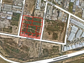Development / Land commercial property for sale at Lot 12/Peet Street Pakenham VIC 3810