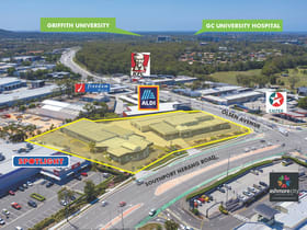 Showrooms / Bulky Goods commercial property for sale at 566 Olsen Avenue Molendinar QLD 4214