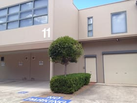 Industrial / Warehouse commercial property sold at 11/56 O'Riordan Street Alexandria NSW 2015