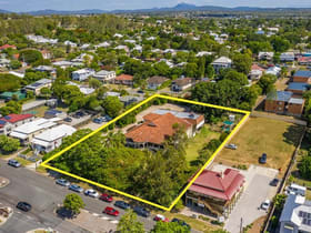 Development / Land commercial property for sale at 14 Gray Street Ipswich QLD 4305
