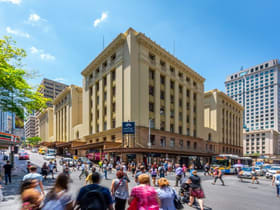 Hotel, Motel, Pub & Leisure commercial property for sale at 200 Adelaide Street Brisbane City QLD 4000