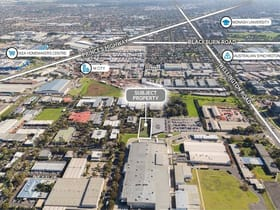 Development / Land commercial property sold at 15 Anzed Court Mulgrave VIC 3170