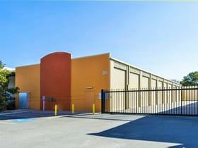 Industrial / Warehouse commercial property for sale at 21/26 Mumford Place Balcatta WA 6021