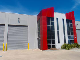 Industrial / Warehouse commercial property for sale at 4/9 Chapel Street Lynbrook VIC 3975