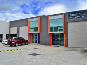 Factory, Warehouse & Industrial commercial property for sale at 22/22 Mavis Court Ormeau QLD 4208