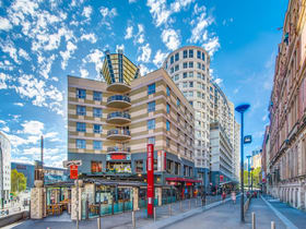 Retail commercial property for sale at Kiosk 83/1 Dixon Street Sydney NSW 2000