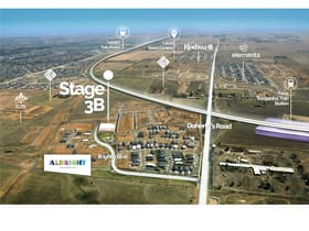 Development / Land commercial property sold at 1 Brightly Boulevard Truganina VIC 3029
