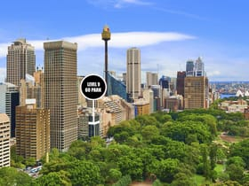 Offices commercial property for sale at Level 9/60 Park Street Sydney NSW 2000