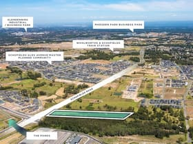 Development / Land commercial property for sale at 47 Schofields Road Schofields NSW 2762