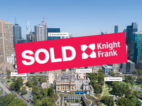 Development / Land commercial property for sale at Level 11 & Rooftop, Bourke Street Melbourne VIC 3000