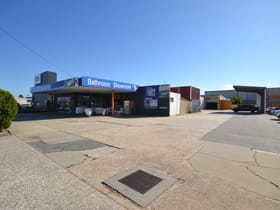 Showrooms / Bulky Goods commercial property for sale at 87 Belmont Avenue Belmont WA 6104