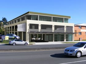 Development / Land commercial property for sale at 151 Wharf Street Tweed Heads NSW 2485