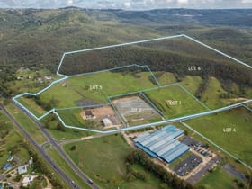 Development / Land commercial property for sale at 01 Roches Road Withcott QLD 4352