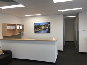 Industrial / Warehouse commercial property sold at Unit  36/41-49 Norcal Road Nunawading VIC 3131
