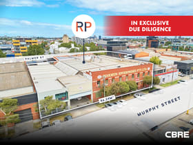 Development / Land commercial property for sale at 120-128 Murphy Street Richmond VIC 3121