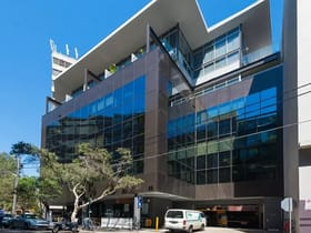 Showrooms / Bulky Goods commercial property for lease at Suite 301/55 Holt Street Surry Hills NSW 2010