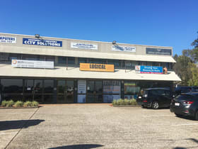 Offices commercial property for sale at 15/2962 Logan Road Underwood QLD 4119