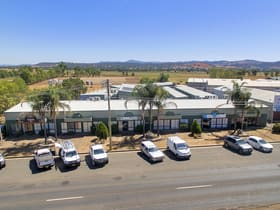 Factory, Warehouse & Industrial commercial property for sale at 19 Wallamore Road Tamworth NSW 2340
