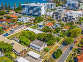 Development / Land commercial property for sale at 174 Mein Street Scarborough QLD 4020