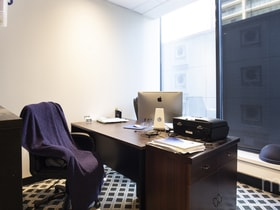 Offices commercial property sold at Suite 144/1 Queens Road Melbourne 3004 VIC 3004