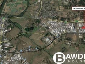 Industrial / Warehouse commercial property for sale at 12/26 PARK ROAD Mulgrave NSW 2756