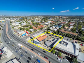 Offices commercial property sold at 692 & 704 Gympie Road Chermside QLD 4032