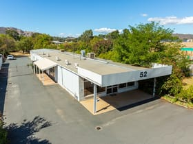 Industrial / Warehouse commercial property sold at 52-54 Hovell Street Wodonga VIC 3690