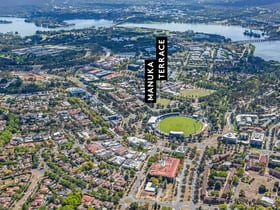 Shop & Retail commercial property for sale at Crn Franklin Street and Flinders Way Griffith ACT 2603
