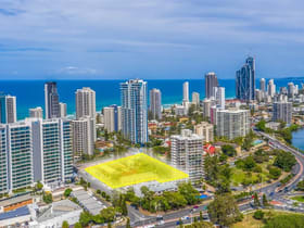 Development / Land commercial property for sale at 3008 Surfers Paradise Boulevard Surfers Paradise QLD 4217