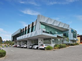 Offices commercial property sold at 1/303 MAROONDAH HWY Ringwood VIC 3134