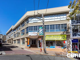 Offices commercial property sold at 2-4 Clarke Street Crows Nest NSW 2065