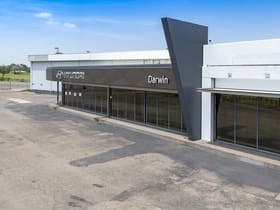 Factory, Warehouse & Industrial commercial property for sale at 544 Stuart Highway Winnellie NT 0820