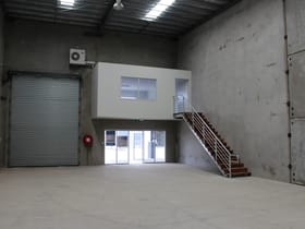 Factory, Warehouse & Industrial commercial property for sale at Unit 18,/585 Ingham Road Mount St John QLD 4818