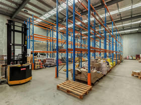 Industrial / Warehouse commercial property sold at 2/39 Barrie Road Tullamarine VIC 3043