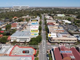 Medical / Consulting commercial property for sale at 39 & 41 Heber Street Moree NSW 2400