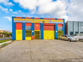 Factory, Warehouse & Industrial commercial property for sale at 48 Newlands  Road Reservoir VIC 3073