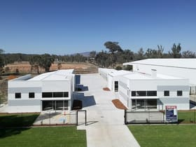 Factory, Warehouse & Industrial commercial property for lease at 22/82 Merkel Street Thurgoona NSW 2640