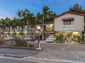 Hotel, Motel, Pub & Leisure commercial property for sale at 20 Riverview Terrace Hamilton QLD 4007