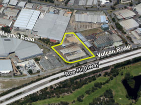 Industrial / Warehouse commercial property for sale at 47 Vulcan Road Canning Vale WA 6155