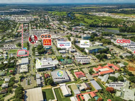 Offices commercial property for sale at 11-13 Bertha Street Caboolture QLD 4510