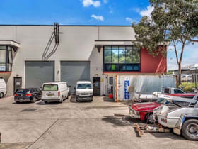 Factory, Warehouse & Industrial commercial property for sale at 7 Meadow Way Banksmeadow NSW 2019