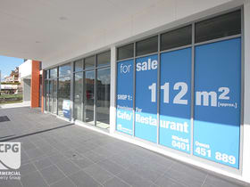 Showrooms / Bulky Goods commercial property for sale at 1 & 2/884 Canterbury Road Roselands NSW 2196