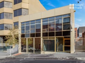 Offices commercial property for lease at 4 Watchorn Hobart TAS 7000
