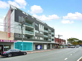 Shop & Retail commercial property for sale at 446-448 Bunnerong Road Matraville NSW 2036