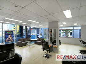 Offices commercial property for sale at 1/189 Leichhardt Street Spring Hill QLD 4000