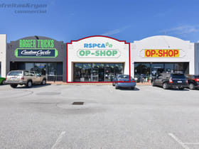 Shop & Retail commercial property sold at 3/1-5 Sunlight Drive Port Kennedy WA 6172