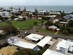 Hotel / Leisure commercial property for sale at Bargara QLD 4670